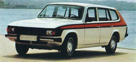 Sw Konsui Anadol Sw 1 6 1974 1982 Anadol
