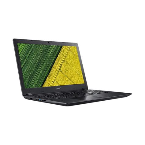Acer Aspire A314 31 C736 Laptop jual acer aspire 3 a314 31 c91t notebook black 14 inch