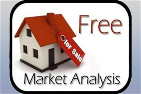 Get Your Free Cma Today Free Comparative Market Analysis Real Estate