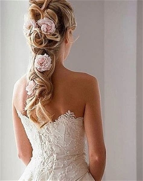 Bridal Hairstyles 2014 by Bridal Hairstyles 2014 For Hair With Veil 002