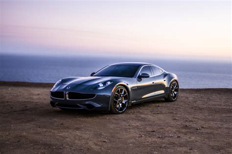 Karma Auto by The Karma Revero Is Much More Than A Rehash Of A Former