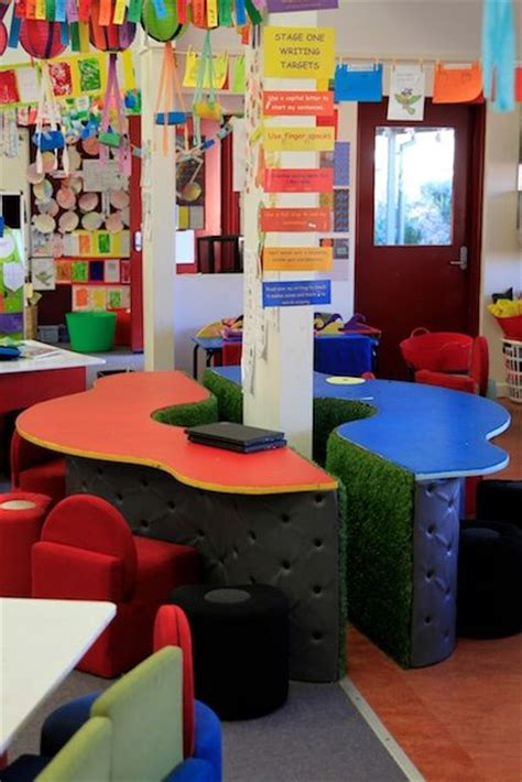 design environment classroom northern beaches christian school terry hills sydney