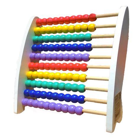Sempoa Mainan Edukatif sempoa 100 mainan kayu