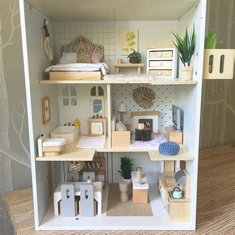 diy dolls house furniture 17 best images about dolls house on pinterest