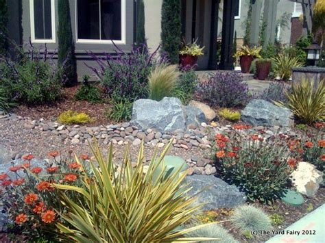xeriscape yard design for many of our clients we create
