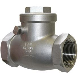 stainless steel swing check valve delta stainless ltd