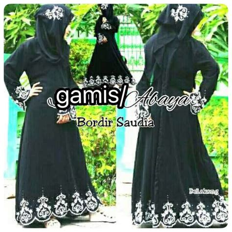 Abaya Gamis Arab Dubai Murah 17 best ideas about saudi abaya on abayas