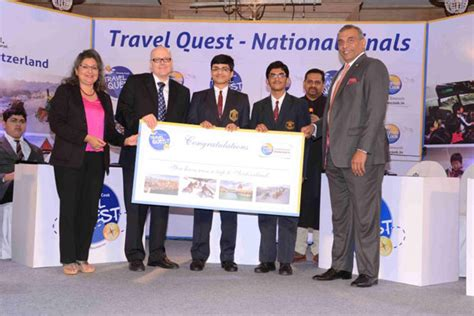 Saya Menon Mba Student by Cook Creates Travel Quest Dedicated Student