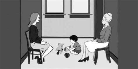 test donne test quale delle due donne 232 la madre bambino
