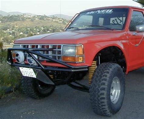 prerunner ranger fenders 89 92 ford ranger 3 quot bulge off road fiberglass fenders