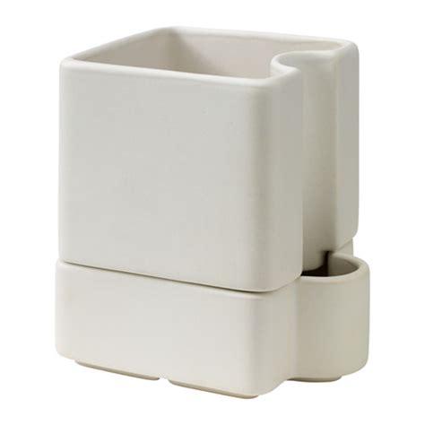 vasi a riserva d acqua s 214 tcitron vaso a riserva d acqua ikea