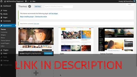theme wordpress video youtube free donatenow for charity wordpress theme 183 free download