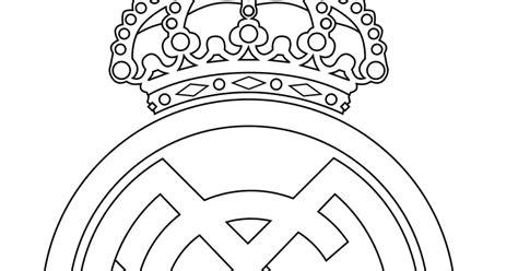 escudo del madrid para colorear az dibujos para colorear dibujos para colorear en el ordenador del real madrid