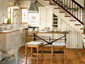 Small Cottage Kitchen Ideas by 45 Creative Small Kitchen Design Ideas Digsdigs