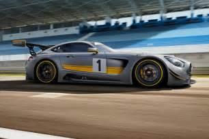 Mercedes V8 Amg Mercedes Amg Gt3 Race Car Receives 6 2l V8