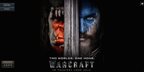 film bioskop world of warcraft world of warcraft the movie trailer appdated