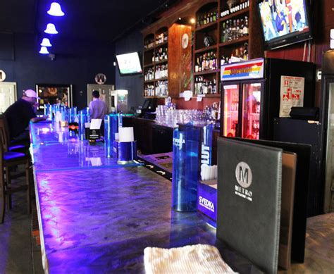 Bars In Waco Metro Offers New York Flavor In Downtown Waco The Baylor