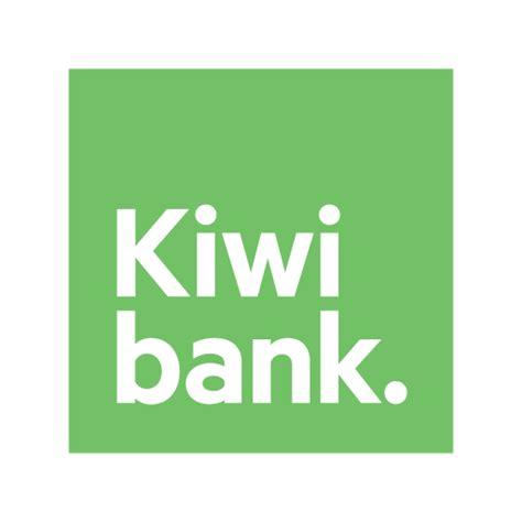 kiwi bank kiwibank brand logo ai eps in vector format