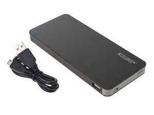 Powerbank Vivan L10 10 000mah Led Digital Black accellorize 2 pack 10 000mah power bank