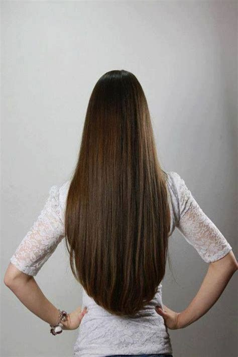 long hairstyles with rounded back long rounded v hair cut hair cuts colors and styles