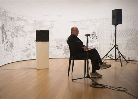alvin lucier i am sitting in a room moma collecting alvin lucier s i am sitting in a room
