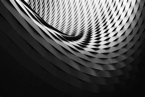 pattern architecture photography free images wing light abstract black and white