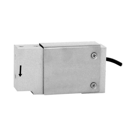 Load Cell Single Point Alumunium Material Zemic Lssp L6g 300kg 651aa single point load cell anyload