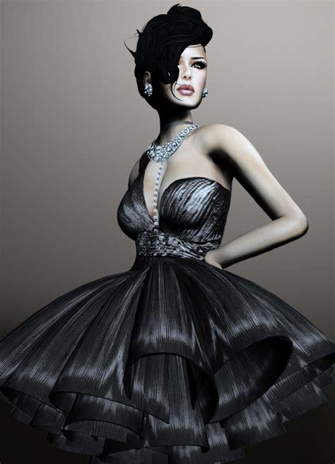 Highfashionliving by High Fashion For Avatars