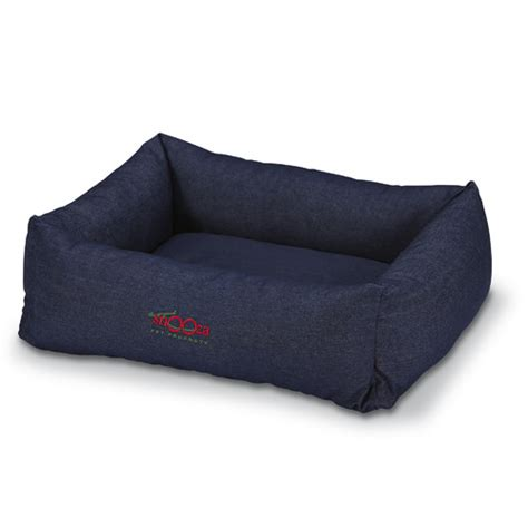Snooza Pet Futon by Bumper Pet Bed Temple Webster