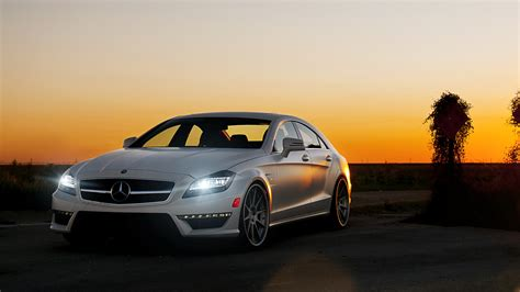 Mercedes Cls63 Wallpapers Hd Wallpapers Id 11059