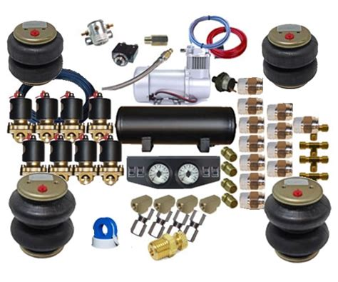kit for air ford f350 air suspension kits ford free engine image for