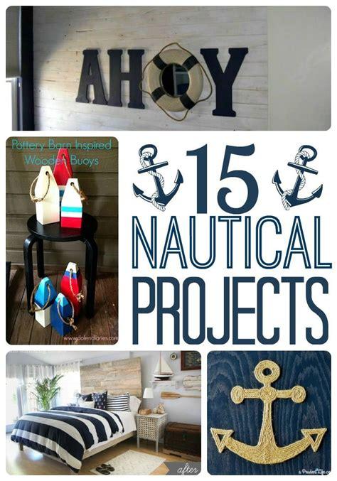 nautical decor bedroom 25 best ideas about nautical room decor on pinterest