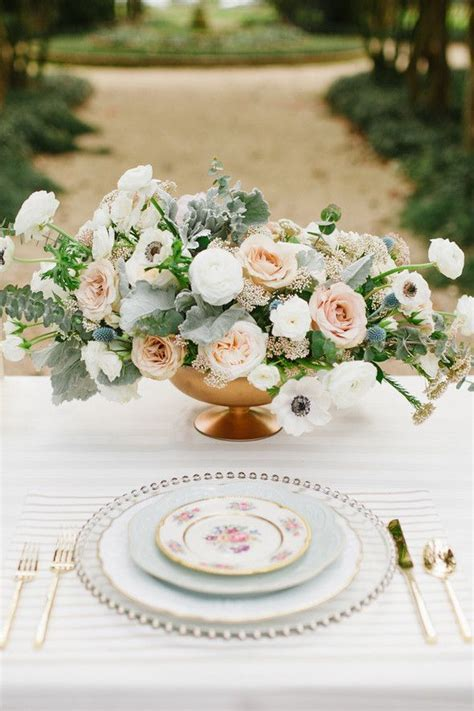 Southern garden bridal luncheon   Bridal Shower Ideas