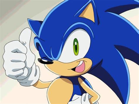 Sonic X la luz entre las sombras