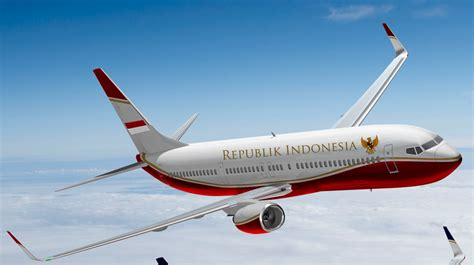Air 2 Indo pesawat kepresidenan indonesia by tommyirianto on deviantart