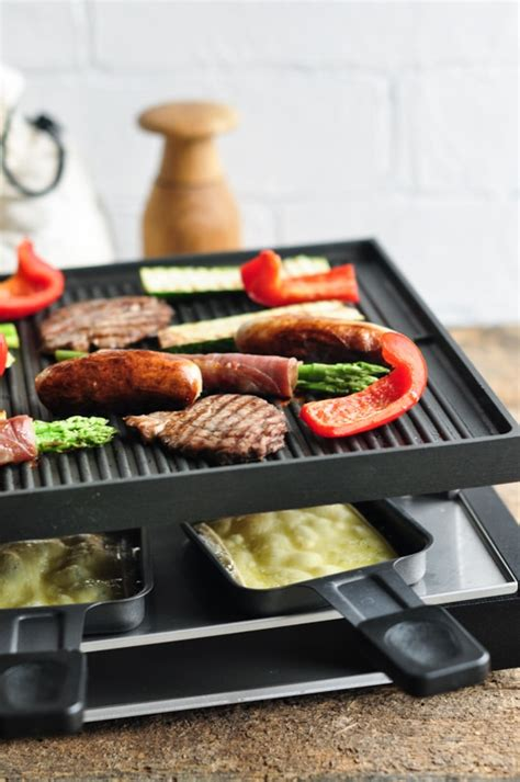 Raclette Grill Ideas by How To Make Raclette Tips For The Raclette