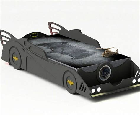 batmobile bed diy batmobile bed batmobile beds and diy and crafts