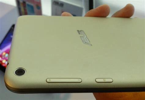 Asus Fonepad 8 16gb Fe380cg Golden asus fonepad 8 fe380cg and memo pad 8 me581cl on product demo technave