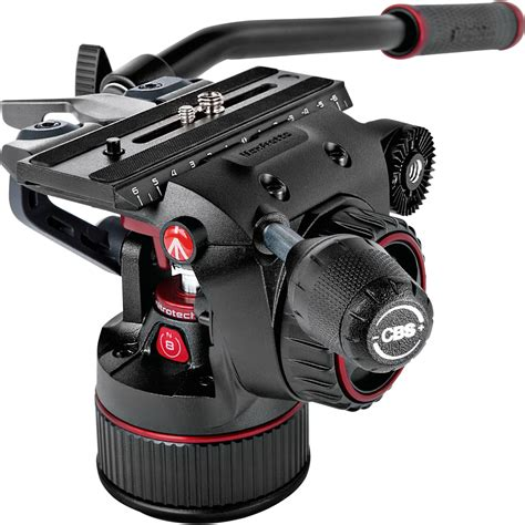 Manfrotto Nitrotech N8 manfrotto nitrotech n8 hlava oehling cz