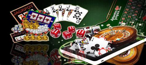 kemudahan bermain judi casino  melalui hp android zeusbola