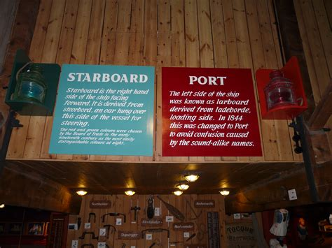 file port and starboard jpg wikimedia commons - Port Side Starboard Wiki