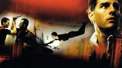 Mission Impossible 1 by Mission Impossible Movieweb