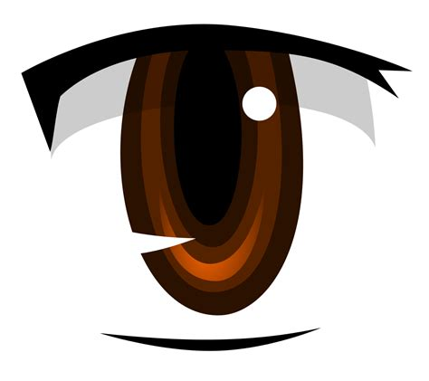 K Anime Wiki by Vaizdas Anime Eye Svg Vikipedija