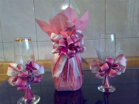 botellas de sidra decoradas para el novio imagenes con diamantina creaciones luzma botellas decoradas
