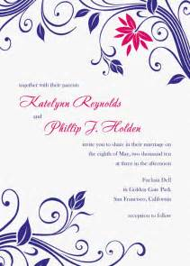 wedding invitation designs theruntime