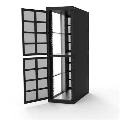 Rack Colocation by Colocation Cabinet Netclosures