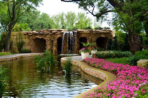 botanical garden dallas