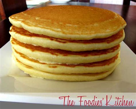 image gallery pancake recipe