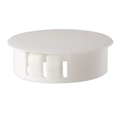 Bath Shower Inserts everbilt 1 4 in nylon locking hole plug 2 piece per pack