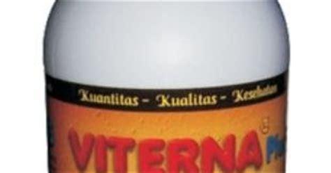 Vitamin Ayam Petelur Nasa viterna vitamin ternak alami peternakan perikanan